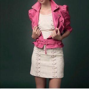 Frankie Morello Italian Mini Dress